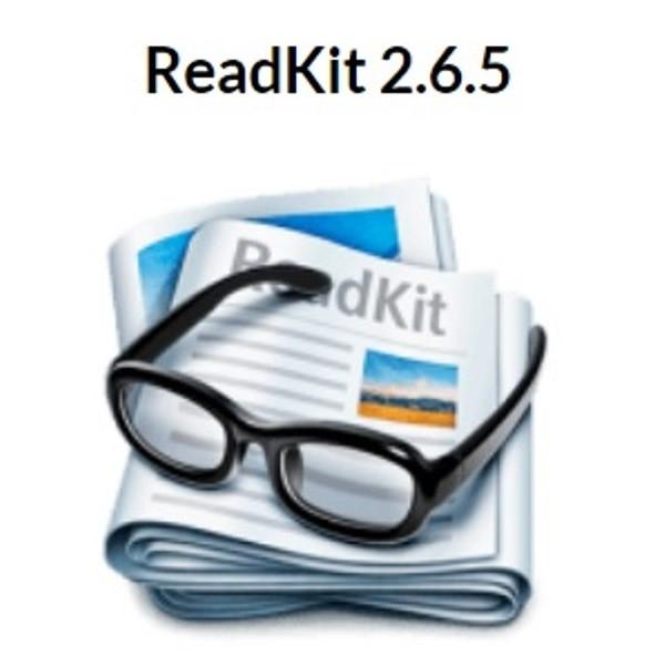 ReadKit 2.6.5