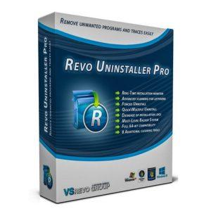 Revo Uninstaller Pro 4.4.0