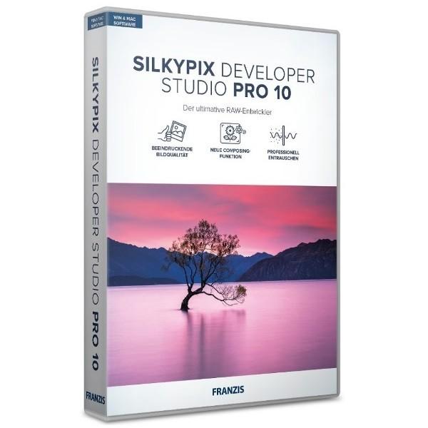 SILKYPIX Developer Studio Pro 10.0.6.0