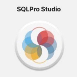 SQLPro Studio 2020.71