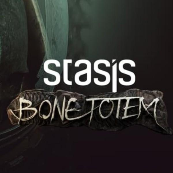 STASIS BONE TOTEM