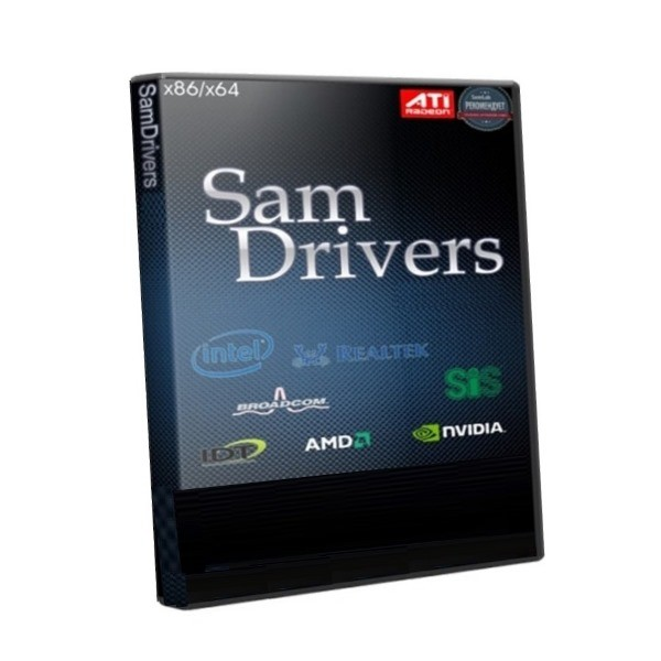 SamDrivers 20.12