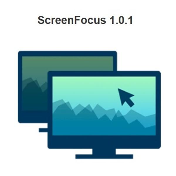 ScreenFocus 1.0.1