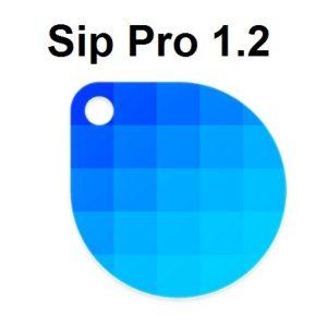 Sip Pro 1.2