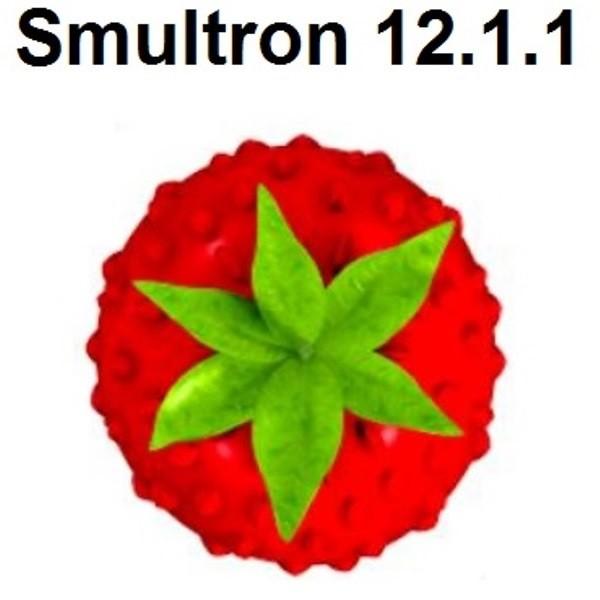 Smultron 12.1.1