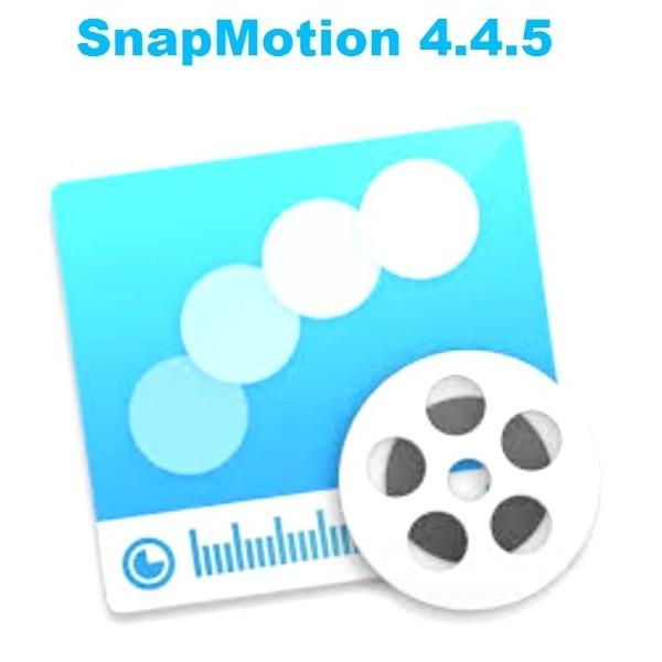 SnapMotion 4.4.5