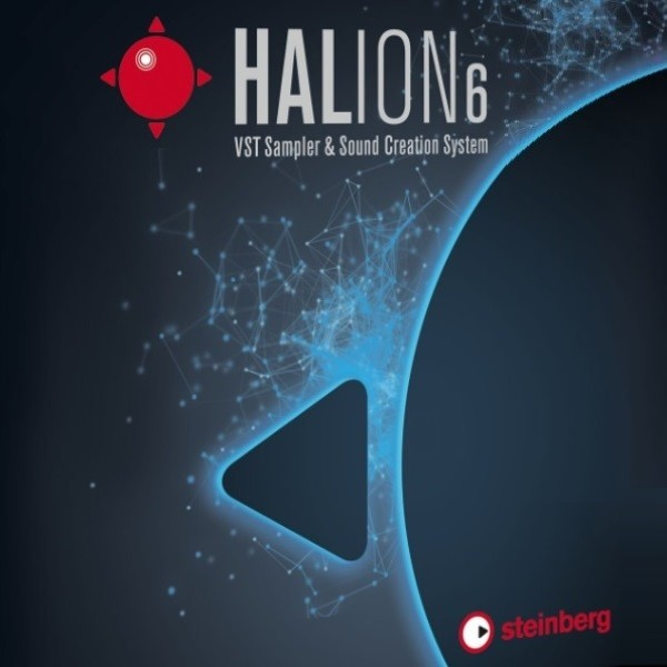 Steinberg - HALion 6.4.0