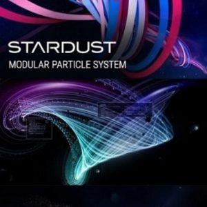 Superluminal Stardust 1.2.1
