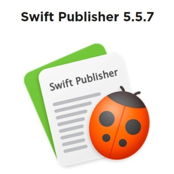 Swift Publisher 5.5.7