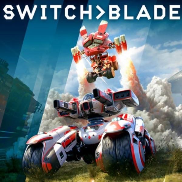 Switchblade