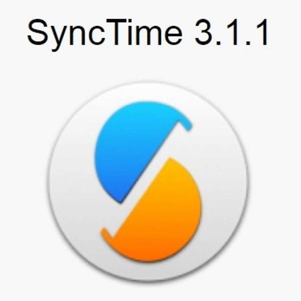 SyncTime 3.1.1