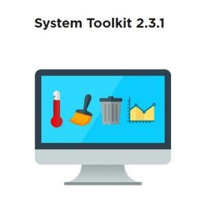 System Toolkit 2.3.1