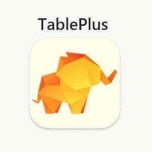 TablePlus 3.7.0
