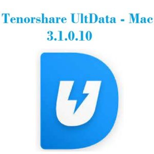 Tenorshare UltData - Mac 3.1.0.10