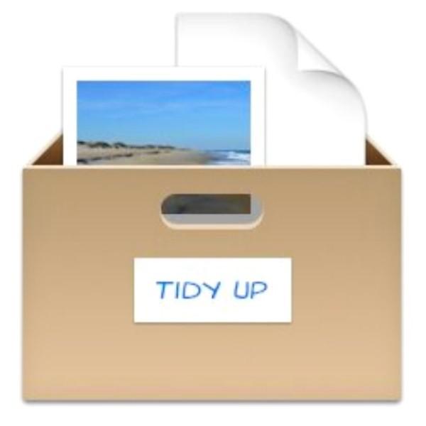 Tidy Up 5.3.7