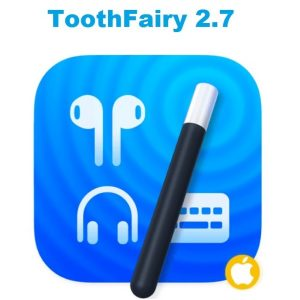 ToothFairy 2.7