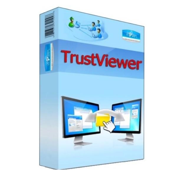 TrustViewer 2.4.0.3957