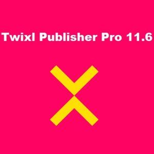Twixl Publisher Pro 11.6
