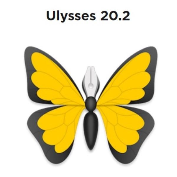 Ulysses 20.2