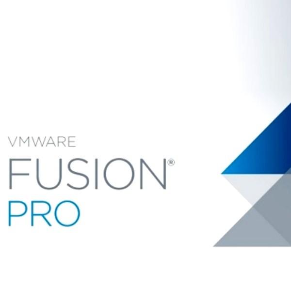 VMware Fusion Pro 12.0.0 build 16880131