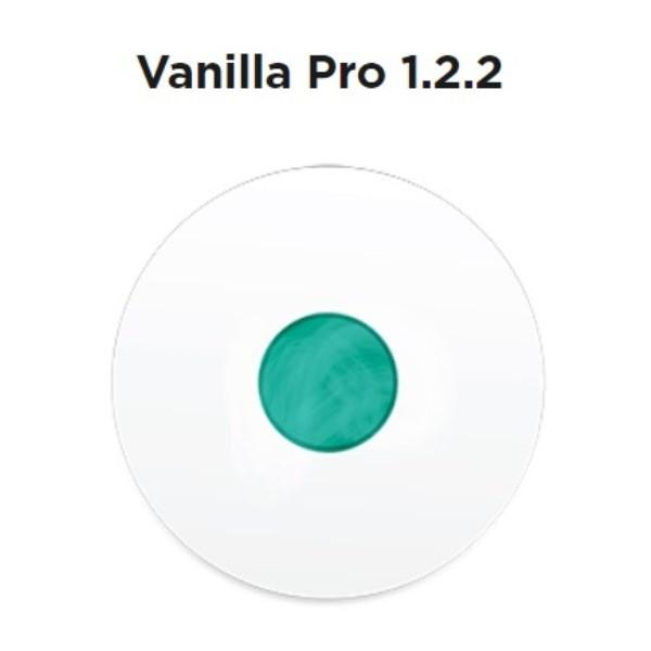 Vanilla Pro 1.2.2