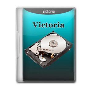 Victoria 5.34