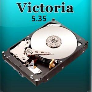 Victoria 5.35