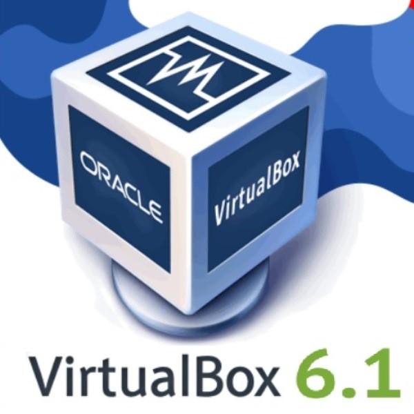 VirtualBox for Mac 6.1.10