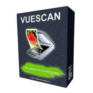 VueScan Pro 9.6.32 DC
