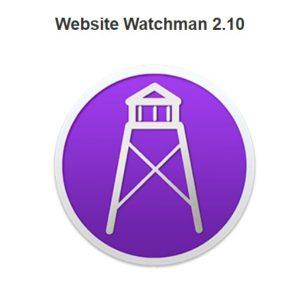 Website Watchman 2.10.0