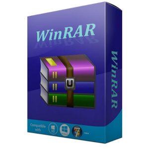 WinRAR 6.00 Final