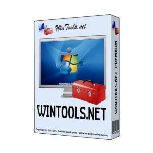 WinTools.net Premium 20.12.0