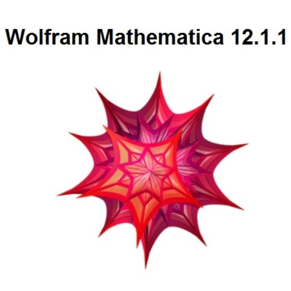 Wolfram Mathematica 12.1.1