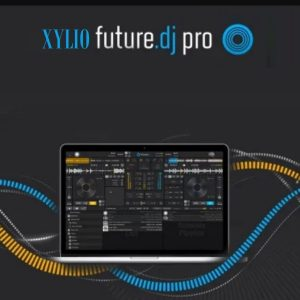XYLIO Future DJ Pro 1.8.3