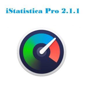 iStatistica Pro 2.1.1