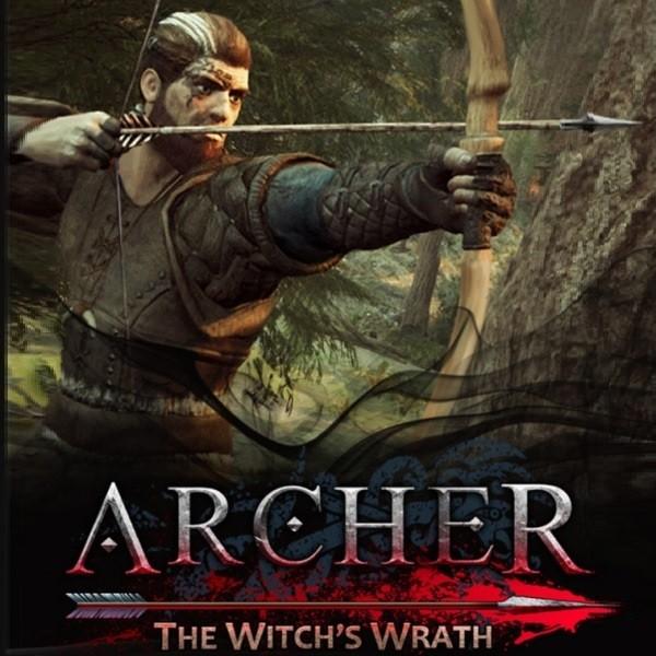 Archer The Witch's Wrath