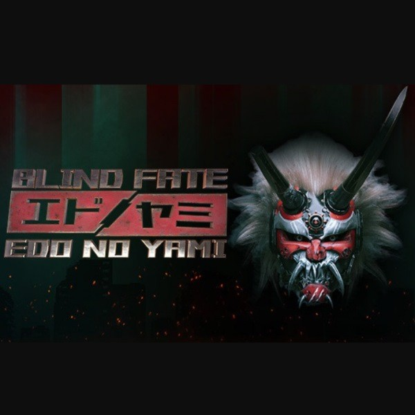 Blind Fate Edo no Yami