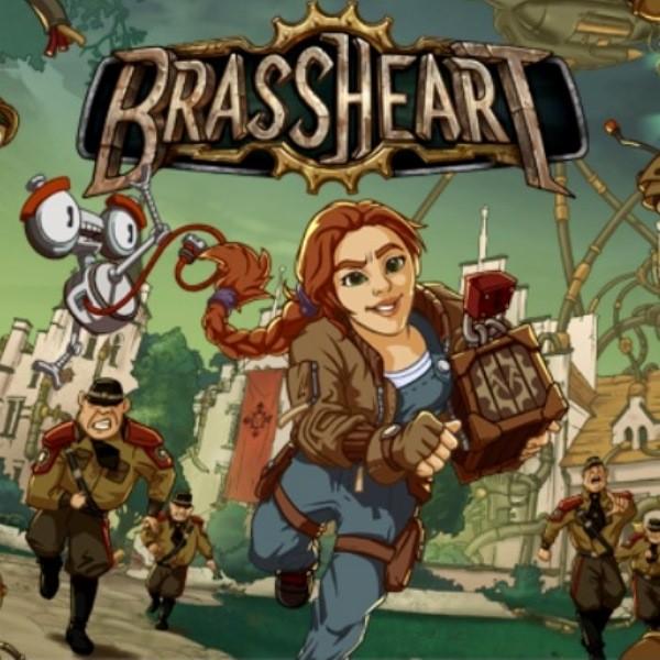 Brassheart
