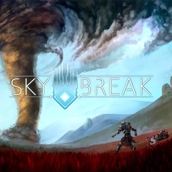 Break Sky