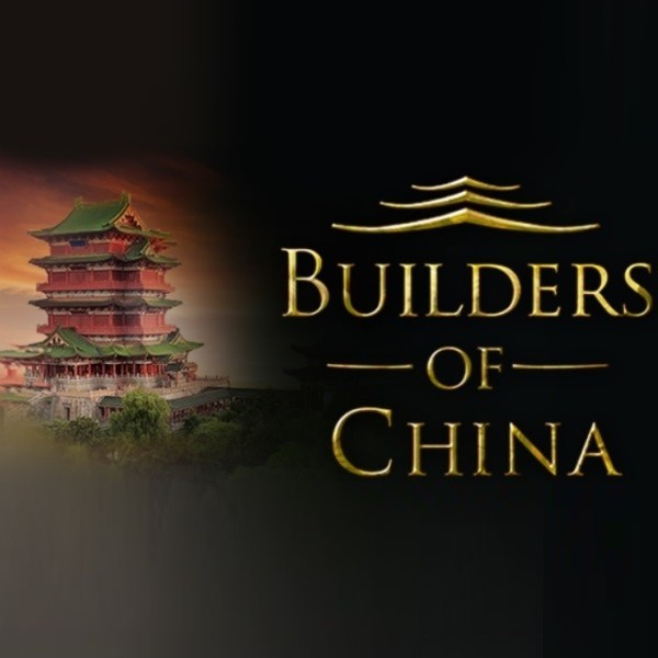 Builders of China