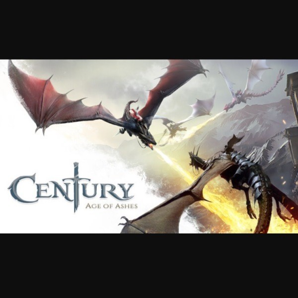 Century Age of Ashes