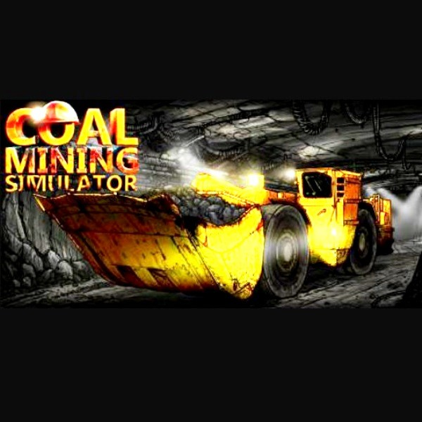 Coal Mining Simulator