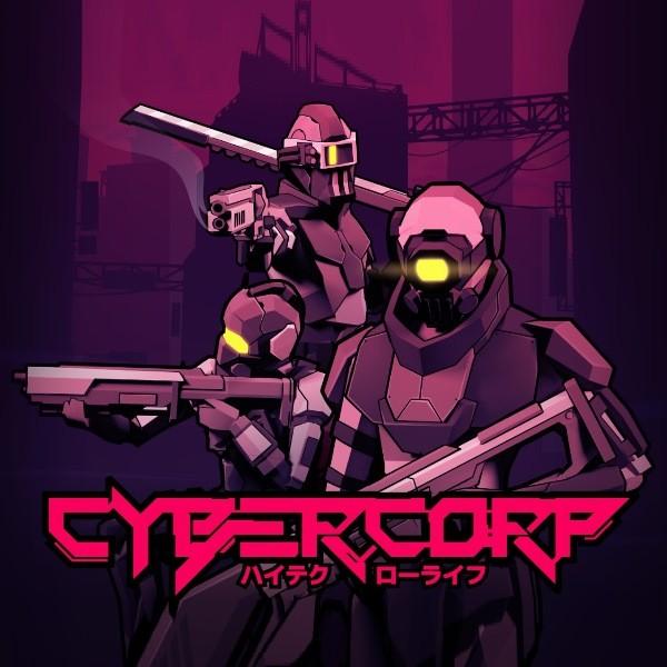CyberCorp