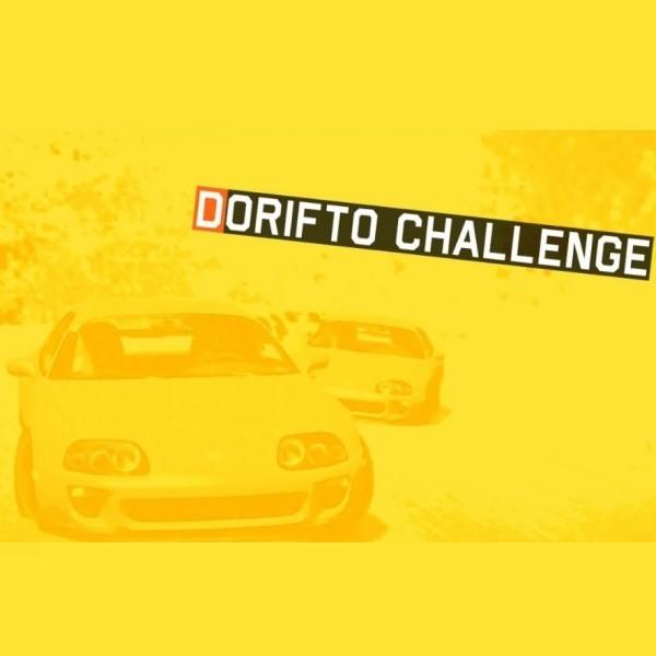 DORIFTO CHALLENGE