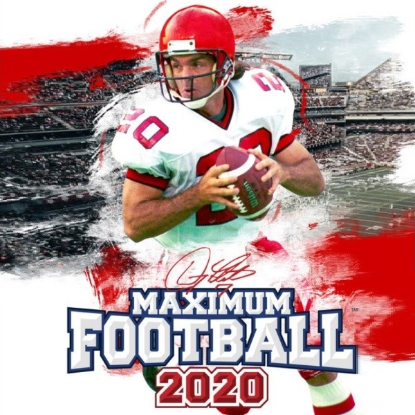 Doug Flutie's Maximum Football 2020