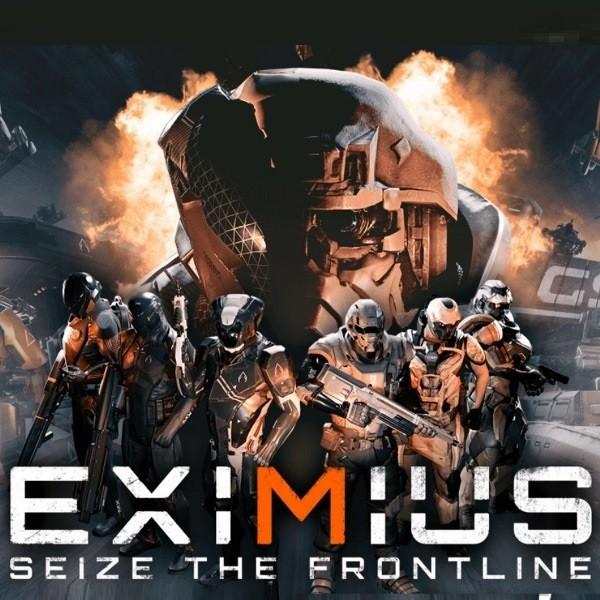 Eximius Seize the Frontline
