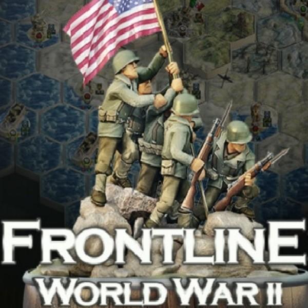 Frontline World War 2