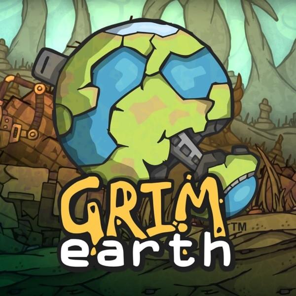 Grim Earth