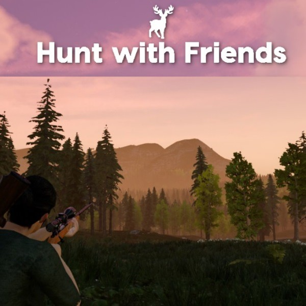 Hunt With Friends