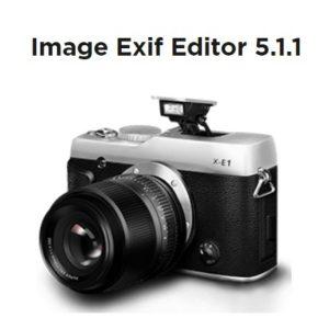 Image Exif Editor 5.1.1